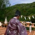 東吉尾・池祭り